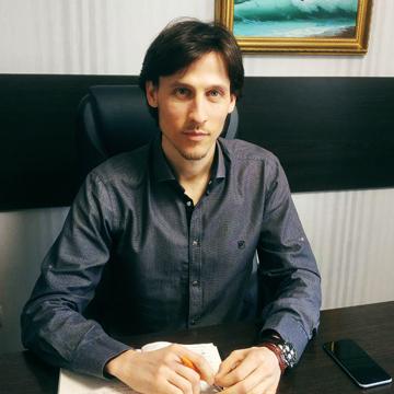 Костянтин Ворон