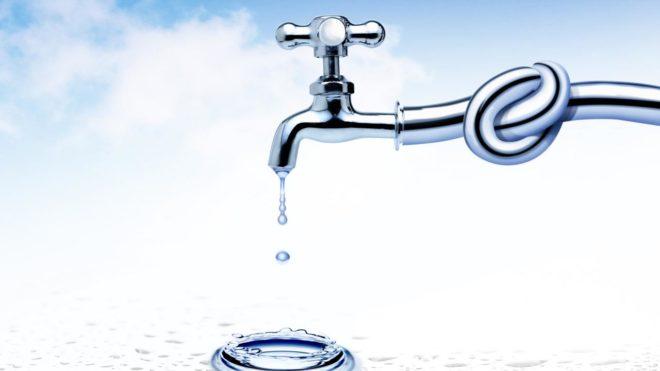Современные методы очистки воды