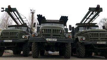 Буріння свердловини у місці Яготин, Київська область