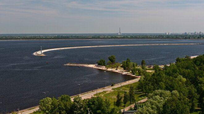 Бурение скважины Вышгородский район