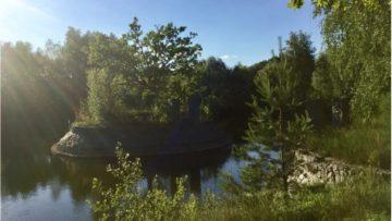 Буріння свердловин на воду у селі Романків