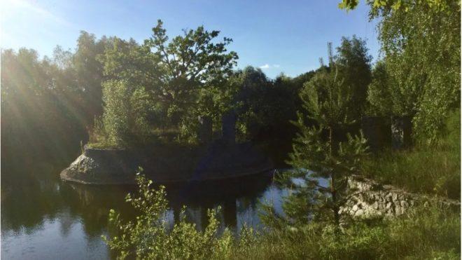 Бурение скважин на воду в селе Романков