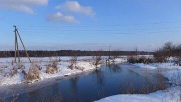 Буріння свердловин у селі Михайлівка-Рубежівка