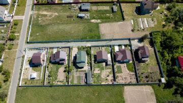 Бурение скважин на воду в селе Березовка