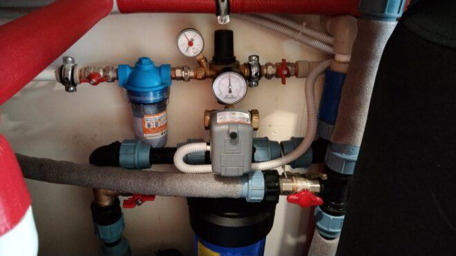 Водоснабжение дома из скважины: в чем особенности и преимущества
